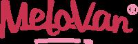 Melovan: des vans aménagés pour les week-ends, les vacances en famille et un usage quotidien Logo